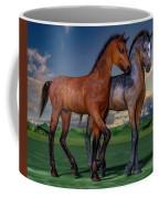 Young Spirits Coffee Mug