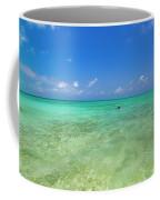 Your Dream Begins Here Coffee Mug