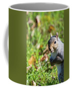 Your Friendly Neighborhood Squirrel Coffee Mug