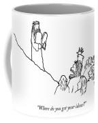 Your Ideas Coffee Mug
