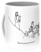 Your Ideas Coffee Mug