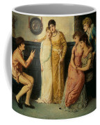 Youth Relating Tales  Coffee Mug