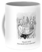 You've Read It? Coffee Mug