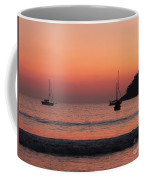 Z For Zihuatanejo Coffee Mug