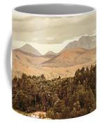 Zeehan And Beyond Coffee Mug