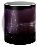 Zero Mississippi Coffee Mug by Brad Wenskoski