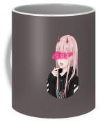 Zero Two Coffee Mug