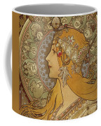 Zodiac, 1896  Coffee Mug