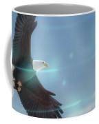 Bird of Freedom - Coffee Mug Product by Matthias Zegveld