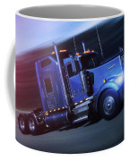 Good Old Truck - Coffee Mug Product by Matthias Zegveld