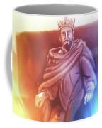 Great King David - Coffee Mug Product by Matthias Zegveld