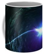 The Light in Me - Coffee Mug Product by Matthias Zegveld