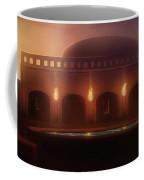 The Palace - Coffee Mug Product by Matthias Zegveld