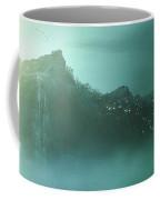 The Rock - Coffee Mug Product by Matthias Zegveld