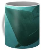 The Submarine - Coffee Mug Product by Matthias Zegveld
