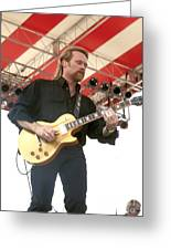 Lee Roy Parnell Greeting Card