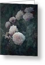 Perennial Gardens - Fall #04 Greeting Card