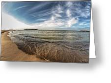 003 Presque Isle State Park Series Greeting Card