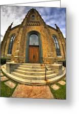 004 Westminster Presbyterian Church Greeting Card