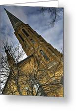006 Westminster Presbyterian Church Greeting Card
