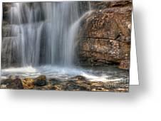 0189 Tangle Creek Falls 10 Greeting Card