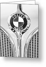 1935 Fraser Nash - Bmw 319 Roadster Emblem Duvet Cover for Sale by ...