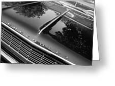 1964 Chevrolet El Camino Greeting Card