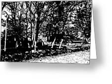 1-79 Manifestations Of Eternity Greeting Card