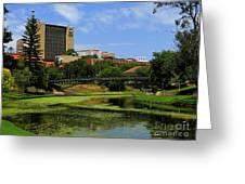 Adelaide 2 Greeting Card