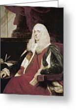 Alexander Wedderburn (1733-1805) Greeting Card