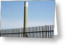 Aluminium Smelter Chimney by Robert Brook/science Photo Library