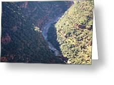 Atlas Mountains 9 Greeting Card