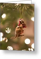Australian Christmas Greeting Card