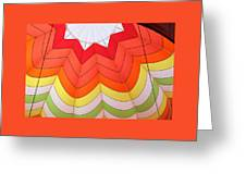 Balloon Fantasy 15 Greeting Card