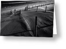 Beach 26 Greeting Card