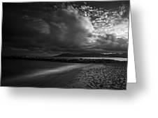 Beach 37 Greeting Card