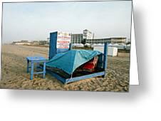 Beaches 1 Greeting Card