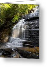 Benton Falls Greeting Card