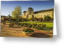 Biltmore Resort And Spa - Phoenix Greeting Card