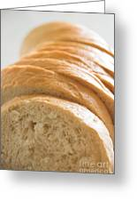 Bread Greeting Card