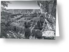 Bright Angel Creek Greeting Card