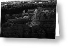 Bryce Canyon 12 Greeting Card