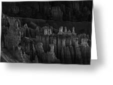 Bryce Canyon 13 Greeting Card