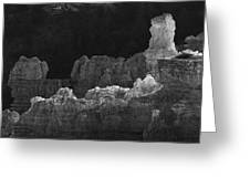 Bryce Canyon 14 Greeting Card