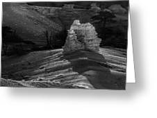 Bryce Canyon 15 Greeting Card