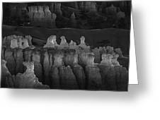 Bryce Canyon 17 Greeting Card