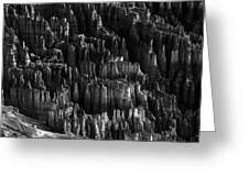 Bryce Canyon 18 Greeting Card