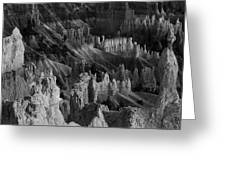 Bryce Canyon 20 Greeting Card