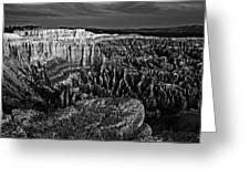 Bryce Canyon 7 Greeting Card