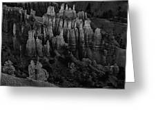 Bryce Canyon 9 Greeting Card
